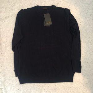 Zara Knit Cardigan XL